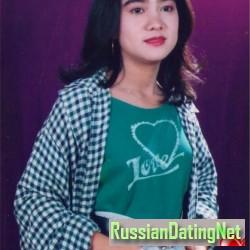 russian_asian_girl, Moscow, Russia