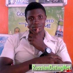 Emmanuelmp, Nigeria