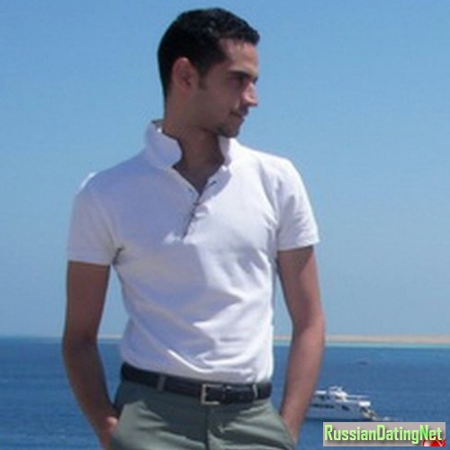 kareem, Hurghada, Egypt