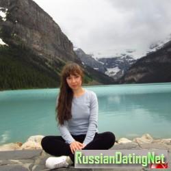 Mariana, Calgary, Canada