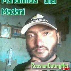Friend_Bilal, Karāchi, Pakistan