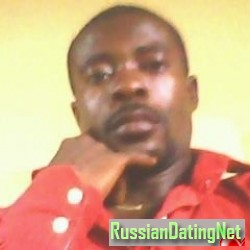 oyen, Nigeria