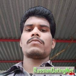Kumar, 19920505, Dhenkānāl, Orissa, India