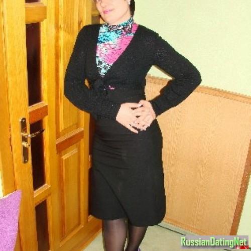 Natallia, Ukraine